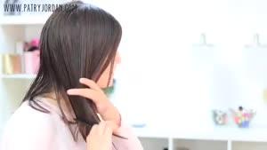 آموزش کوتاه کردن مو (۲)