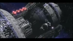 تریلر سریال Babylon ۵