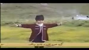 رقص باحال وجالب آذری