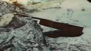 موزیک ویدئوی عطر بارون از یاسر محمودی و پویان