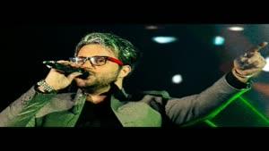 آهنگ گریه نکن از علی عبدالمالکی - آلبوم مخاطب خاص