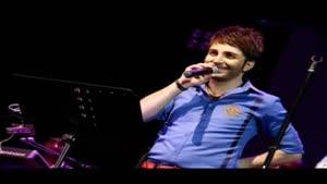 آهنگ ترانه ساز از علی لهراسبی - آلبوم دریایی ها