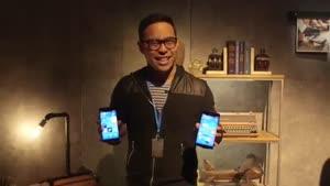 Lumia ۹۵۰ و Lumia ۹۵۰ XL.