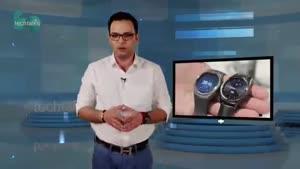 ساعت هوشمند Gear S۲