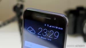 گوشی جدید HTC One A۹