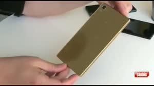 Sony Xperia Z۵