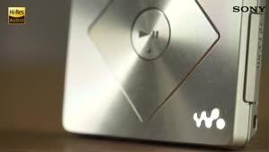 Sony Walkman A۱۵ Hi