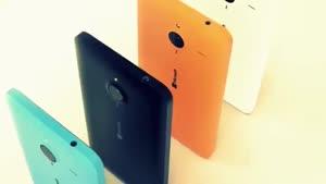 lumia ۶۴۰ XL