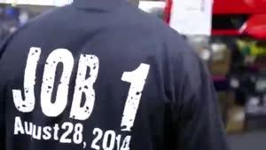 فورد موستانگ ۲۰۱۵
