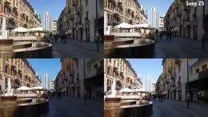 Camera-مقایسه دوربین