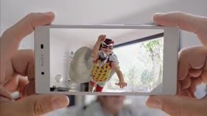 نسل جدید گوشی های موبایل سونی