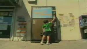 تبلیغ قدیمی پپسی