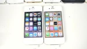 مقایسه iOS ۹ با iOS ۸.۴.۱