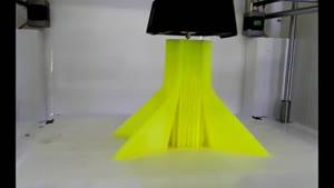 چاپ سه بعدی برج آزادی