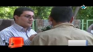 دستگیری باند سارقان سرقت از منازل