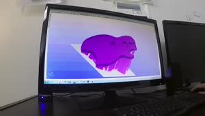چاپ سه بعدی لوازم موسیقی
