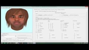 آموزش طراحی سه بعدی چهره- قسمت چهارم سریال اعترافات طراح cnc