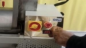 دستگاه آبگوجه گیری OilSet