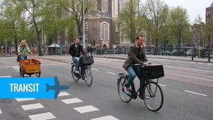 ۹۰ ثانیه در آمستردام