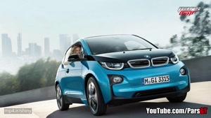 به صرفه ترین خودروهای تمام برقی