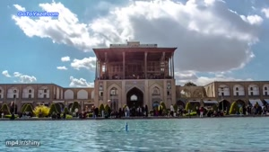در اصفهان باشید! با صدای علیرضا قربانی
