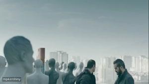"""بخشهایی از فیلم """" امیر """" با بازی میلاد کی مرام و سحر دولتشاهی / رونمایی در جشنواره فیلم فجر"""