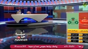 واکنش تند فردوسی پور به رائفیپور در پی توهینش به مهدوی کیا و باقری
