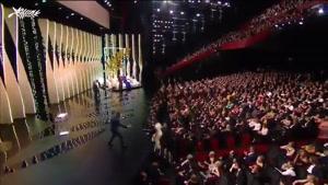 جعفر پناهی برنده جایزه بهترین فیلمنامه در فستیوال فیلم کن شد