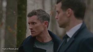 سکانس از فصل سوم سریال اصیل ها