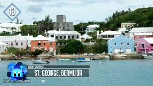 15 تا از زیباترین روستا ها در جهان