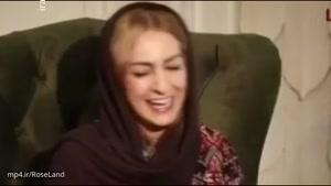 فحاشی به دختر همسر شقایق دهقان به خاطر یک شوخی در اینستاگرام!