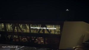 ویدیو معرفی پورشه 911
