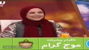 عربی حرف زدن کمند امیرسلیمانی