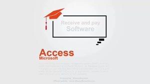 اموزش پروژه محور Access۲۰۱۹ - زبان فارسی