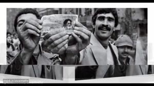 فیلم روایت تصویری از قیام مردم قم در ۱۹ دی ۱۳۵۶