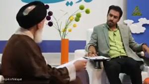 درمان نازایی در بانوان (آیت الله دکتر سید حسن ضیایی)