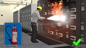 آموزش ایمنی برق و آگاهی Electrical Safety Training and Awareness