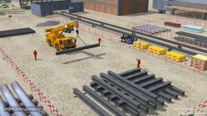 نکات ایمنی حمل و نقل مواد Material Handling Safety Tips