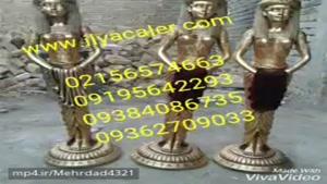 فروش دستگاه فانتاکروم یا آبکاری براق طلایی