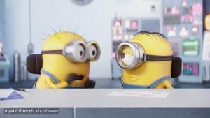 mini movie - minions