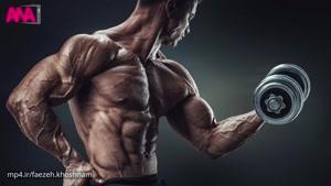 ارتباط ورزش بدنسازی با رشد و قد