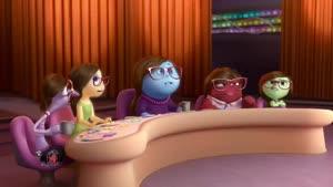 تریلر انیمیشن سینمایی زیبای دیزنی