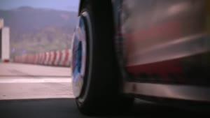 کلیپ عطش سرعت کن بلاک - NEED FOR SPEED