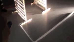 رکورد دومینو جهان - کهکشان مارپیچی