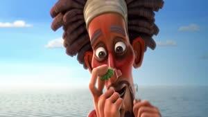انیمیشن زیبای رابینسون کروزوئه