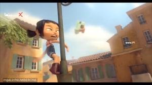انیمیشن کوتاه آخرین شات(Last Shot,۲۰۱۶)