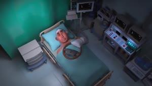 انیمیشن شکست دادن مرگ !