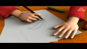 انیمیشن کوتاه قلدر