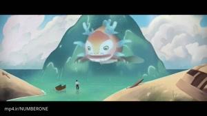 انیمیشن کوتاه سونامی -– ۲۰۱۵ Tsunami