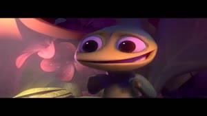 انیمیشن کوتاه نامرئی